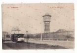 Мидделкерке Бельгия Водонапорная башня, фото №2