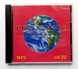POP' N' HITS. Best In The World...Ever!. Vol. 22. МР3., фото №2