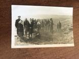 Одесса Девушки на склонах Лопаты, фото №2