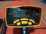 Металлоискатель Garrett ace 250, фото №4