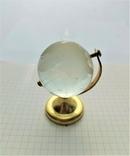 Сувенир Земной шар, фото №4