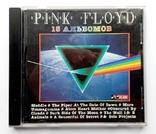 PINK FLOYD. 15 альбомов. МР3., фото №2