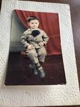 1965 Фото ребёнок Фотобланк Киев, фото №6