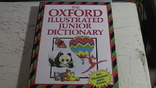 The OXFORD illustrated junior dictionary, фото №2