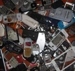 1кг запчастей от моб.телефонов, фото №2