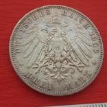 3 марки 1909 г, фото №10
