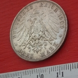 3 марки 1909 г, фото №12