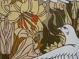 """Голубятникова Я.В. """"Фемида"""" 1м40см х 1м60см, фото №6"""
