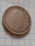 1 крона 1946 Швеція срібло, фото №5