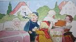 Старая открытка. Германия., фото №3