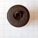 Английская пуговица, фото №5