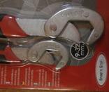 Ключі накидні универсальні на всі випадки., фото №2