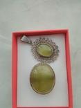 Набор гроссуляр зеленый гранат, фото №6