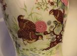 Фарфоровая ваза Англия, фото №4
