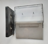 Аудиокассета Maxell UDI 60 (Jap), фото №5