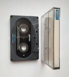 Аудиокассета Maxell UDI 60 (Jap), фото №6