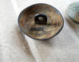 Пуговица № 33 (26 мм)+бонус, фото №5