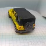 Машинка Jeep Wrangler Unlimited. Maisto (12.20), фото №6