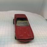 Машинка Shelby GT-500. 2010 Mattel (12.20), фото №7
