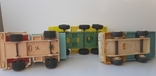 Машинки грузовые, фото №3