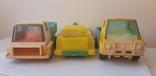 Машинки грузовые, фото №5