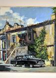 Картина масло Холст 55Х75 автор Сергей Тюпо, фото №7
