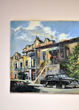 Картина масло Холст 55Х75 автор Сергей Тюпо, фото №9