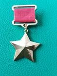 Герой радянського союзу копія., фото №2
