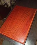 Ручки в деревянном корпусе, фото №3