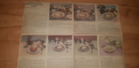 Технология приготовления пищи 1989, фото №5