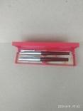 Перьевые ручки СССР, фото №3