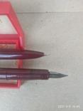 Перьевые ручки СССР, фото №6