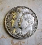 3 марки 1910 года, фото №2