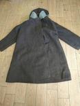 Шинель с капюшоном, фото №3
