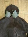 Шинель с капюшоном, фото №5