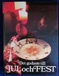 Блюда для Різдва та вечірок. На шведській 1979р., фото №2