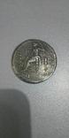 Античная монета зевс копия, фото №3