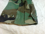Куртка США.Камуфляж., фото №5