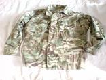Куртка летняя.Камуфляж., фото №2