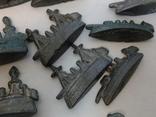 Фигурки кораблей, фото №2