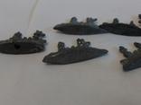 Фигурки кораблей, фото №8