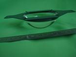 Большая линза диаметр 10см., фото №5
