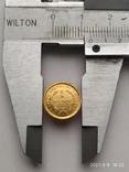 1 долар 1852 копія, фото №4