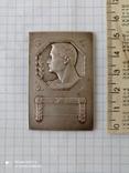 Нагорода - Спортивна 1927 р. 1 місце., фото №3