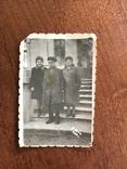 1949 Одесса На ступеньках, фото №2