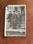 1949 Одесса На ступеньках, фото №3