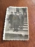 1949 Одесса На ступеньках, фото №4