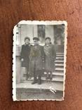 1949 Одесса На ступеньках, фото №6