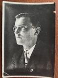 1930 Одесса Мужчина в костюме Очки, фото №8