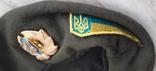 Берет сухопутных войск Украины, фото №4